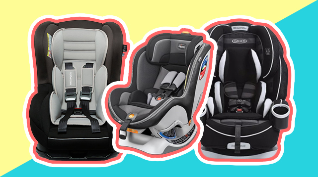 5 Baby Car Seats That Your Child Can Use Until He's 12 Years Old