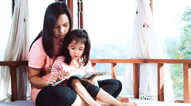 Early Literacy Expert: What Pinoy Parents Get Wrong About Reading
