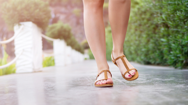 5 Versatile Sandals to Keep Your Feet Comfortable All Day!