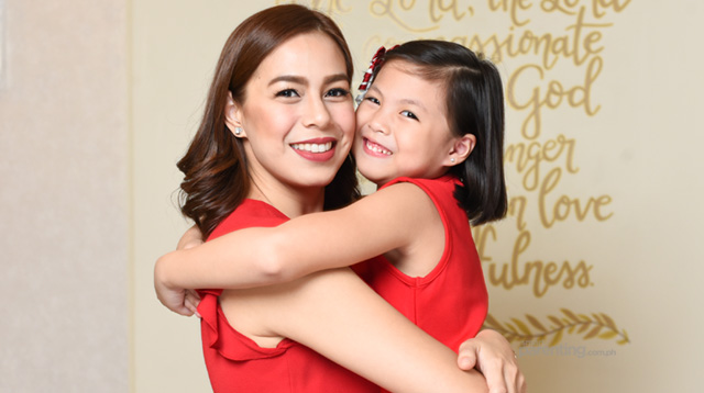 Bettina Carlos on Raising an Obedient Child: Have a Relationship First