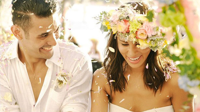 Tricia Centenera Says She and Ex-husband Gab Valenciano Are More Like Siblings Now