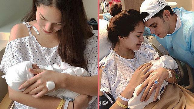 Sarah Lahbati on Giving Birth in PH: 'Iba Talaga ang Alagang Pilipino'