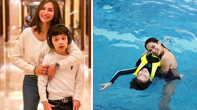 Jennylyn Mercado Tries Her Best to Help Single Moms Like Her