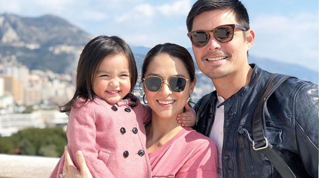 Dingdong Dantes: Why Zia Won't Have a Social Media Account for Now