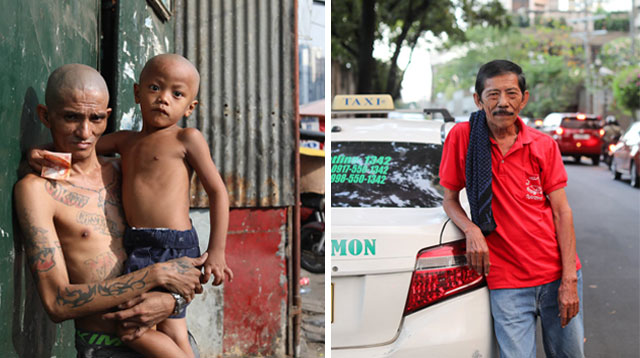 Gut-Wrenching Stories of Filipinos Take Centerstage on Popular Facebook Page