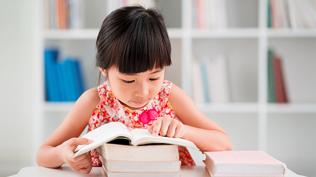 Your Child Still Can't Read? When To Actually Worry, Says Expert