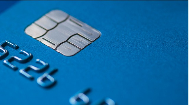 If Your Bank Texted to Say Your EMV Card Is Ready, Get It ASAP
