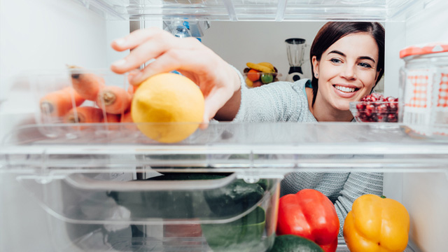 5 Reasons Your Refrigerator Isn't Cooling