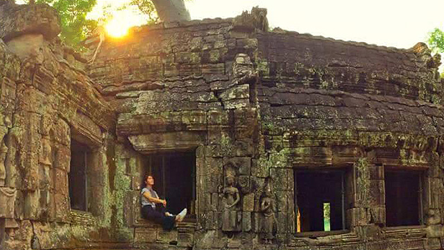 6 Reasons to Head to Siem Reap for A Mom-cation