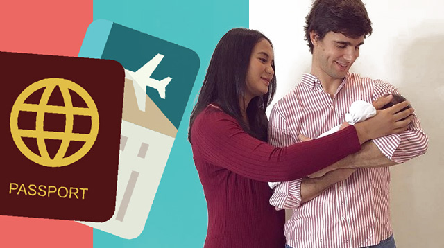 How Isabelle Daza Got Her Baby a Passport Appointment So Quickly