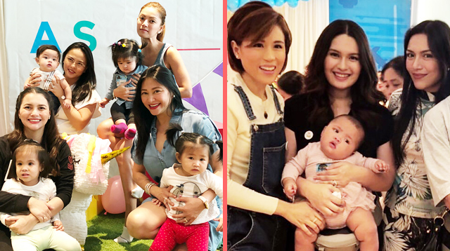 Celebrity Moms Reveal They Never Leave the House Without This Essential