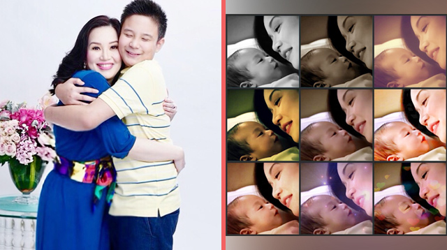 Bimb's Birthday Wish Melts Our Heart (It's for Mom Kris Aquino!)