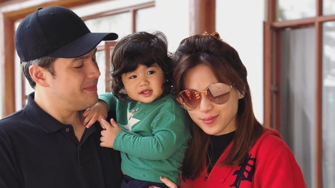 Why Toni and Paul Decided to Enroll Baby Seve in a Class at One Year Old