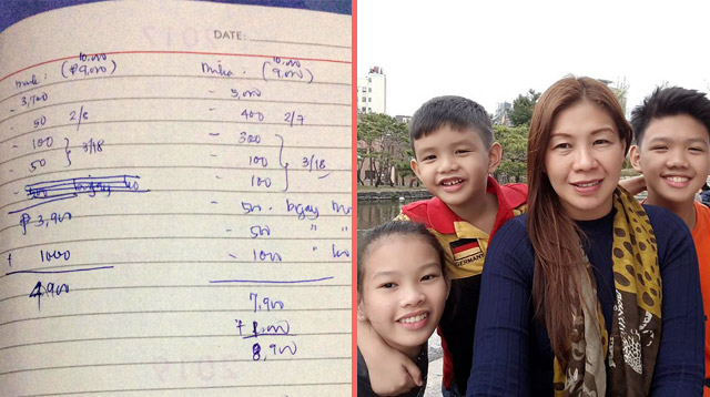 A Single Mom's Solution After Her Kids Asked for Phones: 'Hulugan'