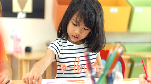 DepEd Amends Age Cut-Off for Grade 1 But Kindergarten Age Stricter