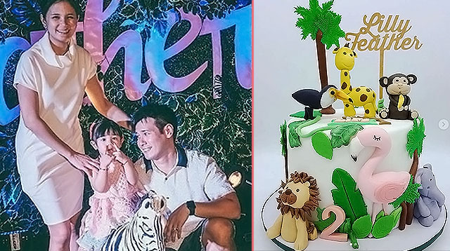 All the Details of Life Prats's Zoo-Themed Birthday Party