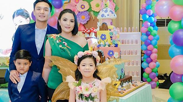 Sunshine Dizon on Possible Reconciliation With Ex: 'Family is Worth Fighting For'