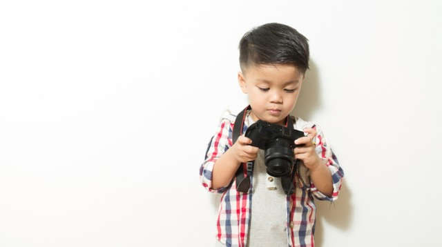 Should Your Child Have His Own Social Media Account?