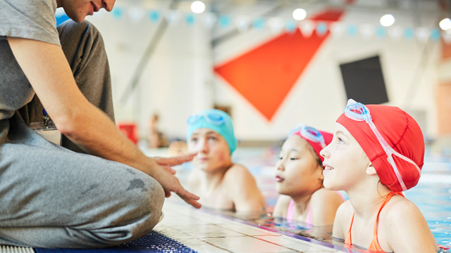 8 Questions to Ask When Choosing a Swim School for your Child