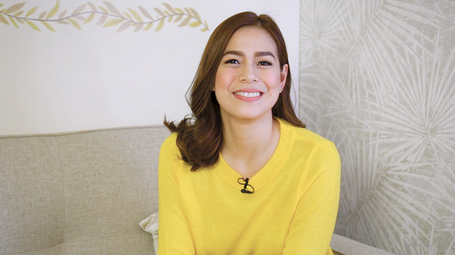 'Baka Pinaparusahan Ako ni Lord,' Bettina Thought of Surprise Pregnancy
