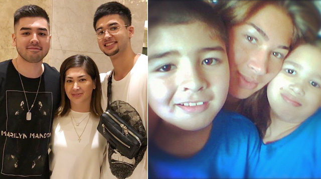 Jackie Forster on Seeing Sons Andre and Kobe Again: 'I Tried My Best Not to Cry'