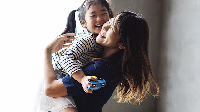 The One Thing I Need to Help Me Stay Sane: 14 Moms' Answers