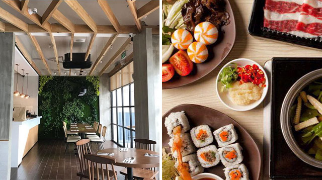 7 Buffet Restaurants to Make Mom Happy Starting at P375