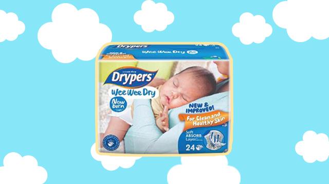 6d2548c22ce3 6 Diaper Brands for Newborns Preferred by Smart Parenting Village Moms