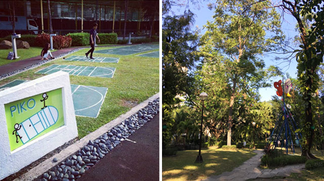 Spend the Afternoon Outside! 9 Fun Outdoor Play Parks in Metro Manila