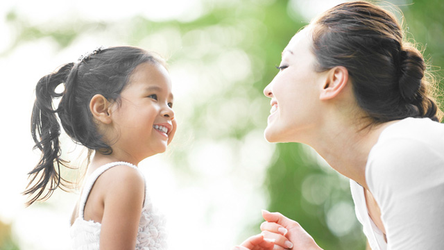 8 Ways to Help Your Child Build Positive Self-Esteem