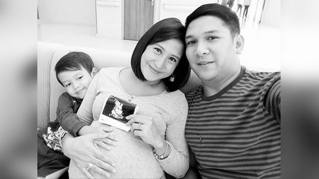 Jolina Magdangal Just Knew She Was Pregnant (Her Doctor Wasn't So Sure)