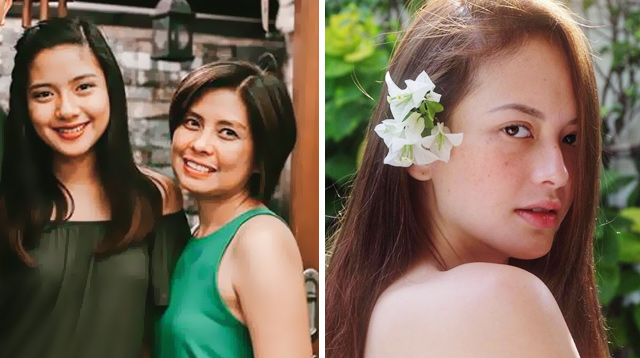 Family of Ellen Adarna's Alleged 'Paparazzi' Gives Her Five Days to Make A Public Apology