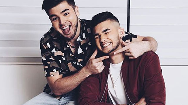Kobe, Andre, and Benjie Paras Speak Up About Reconciliation With Jackie Forster
