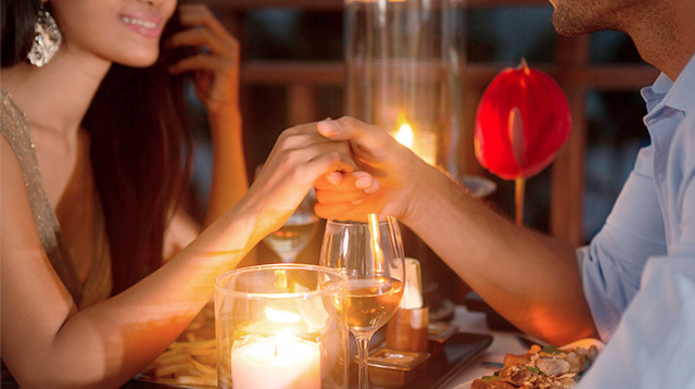 Mom, Make Date Night a Priority Even if You Just Had a Baby