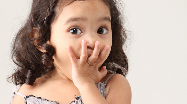 5 Toddler Behaviors Parents Worry About But Are Actually Normal