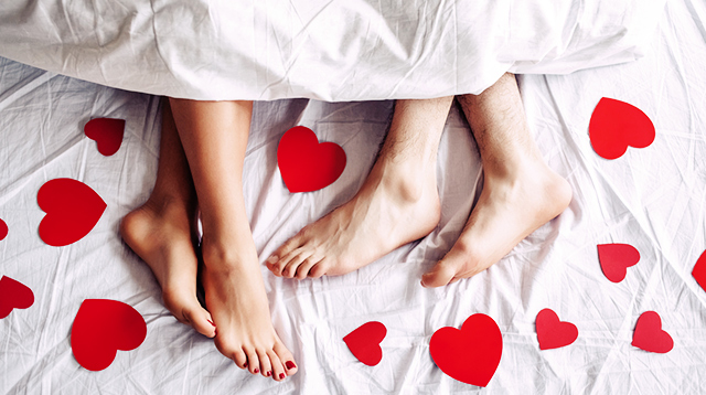4 Positions to Try if You're Having Sex for the First Time After Childbirth