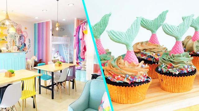 7 Dessert Places in Marikina Where Prices Are Family Friendly!