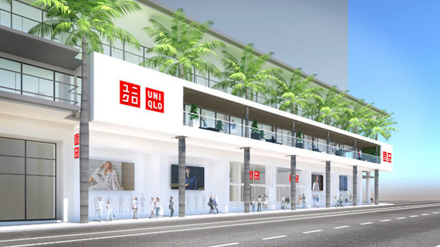 Biggest Uniqlo Store in Southeast Asia To Open in Makati This Year