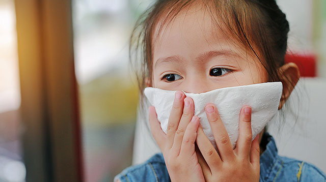 Germs May Protect Your Child Against This Type of Childhood Leukemia