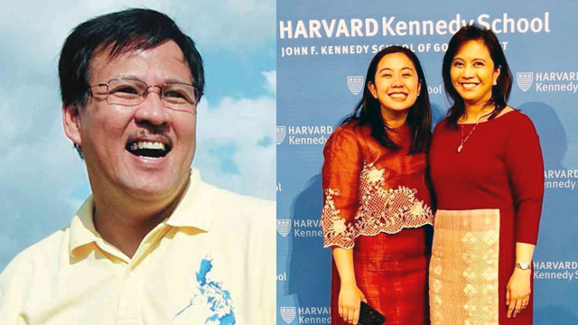 Aika Robredo Finishes Master's at Harvard, 19 Years After Her Father, Jesse