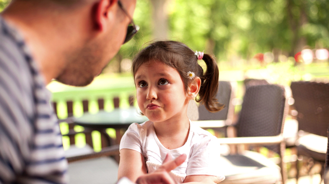 5 Ways to Stop Your Child From Making Excuses for Her Mistakes