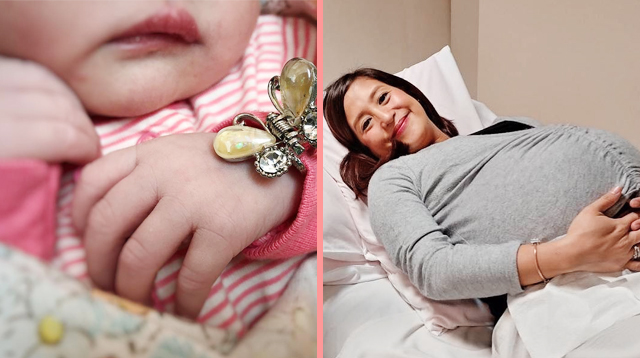 Jolina Magdangal Gives Birth to Baby Number Two. Welcome, Vika!