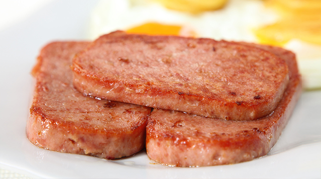There Is a Recall Alert of More Than 200,000 Cans of SPAM
