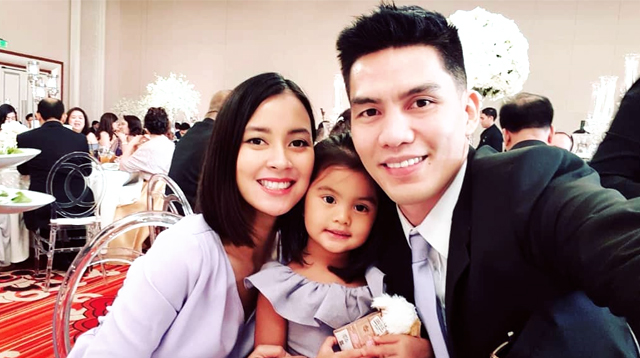 JUST IN: Bianca Gonzalez is Pregnant With Baby #2!