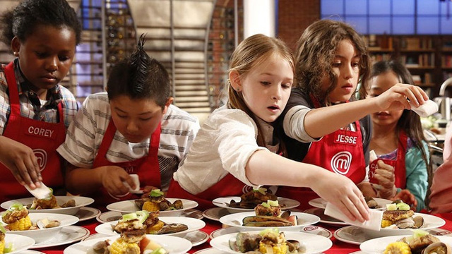 5 Reasons Watching Cooking Shows is Good for Kids