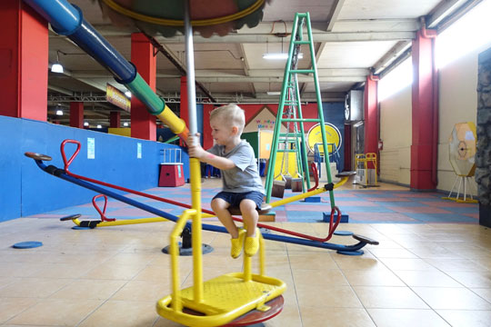 Kid-friendly Museums Where Admission Fee Is Either Free Or