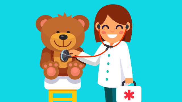 How to Choose the Best Pediatrician for Your Baby: 7 Things to Remember