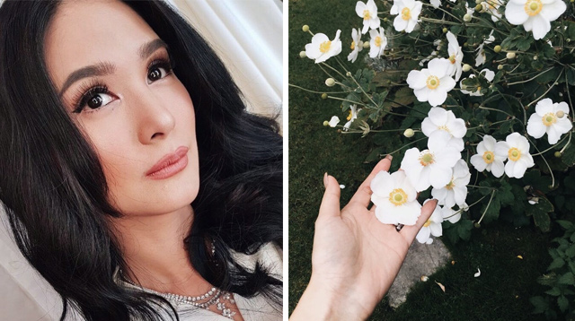 Heart Evangelista Mourns The Loss of Her Unborn Baby