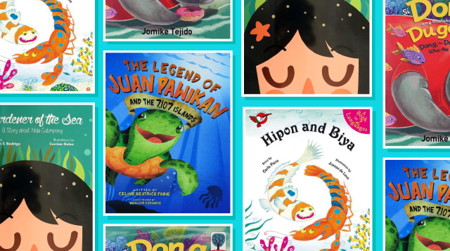 Our Top 7 Children's Books That Inspire Kids to Love the Ocean