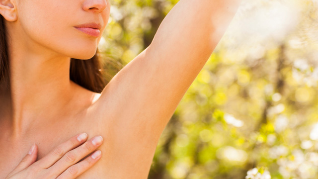 12 Things You Should Know Before Switching To Natural Deodorant